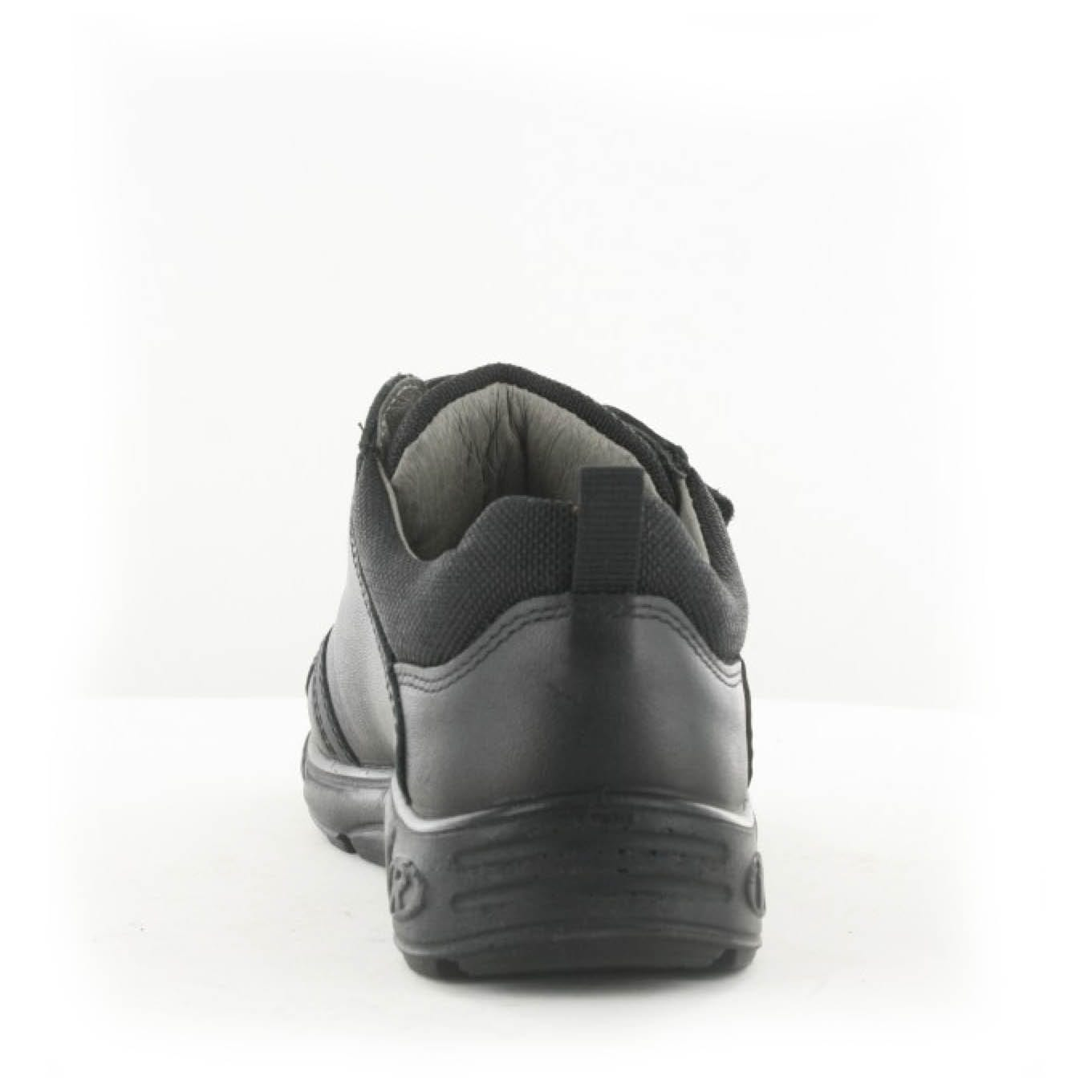 Geox Boys Narrow Fit School Shoes