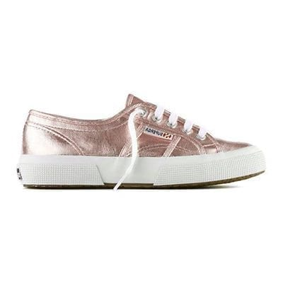 Superga Cotmetj Rose Gold